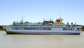 Passenger ship | passenger vessel for sale