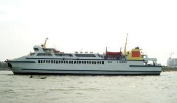 Passenger ship   passenger vessel for sale